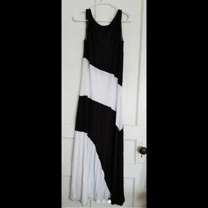 Ashley Stewart Maxi Dress NWT